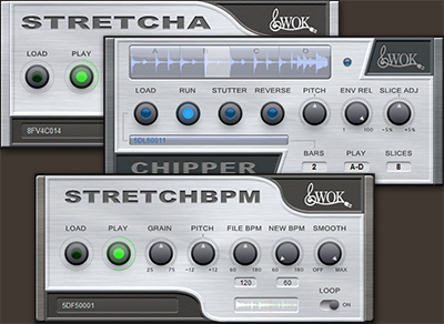 The Stretchpack vst
